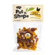 Pet n Shape Chik n Sweet Potato Dog Treat 16 oz