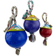 Jolly Pets Romp-n-Roll Ball 8 Inch