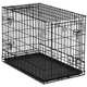 MidWest Solutions SUV 2 Door Dog Crate 42x21x30
