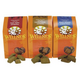 Wellbars Dog Treats 50 oz Fruit and Yogurt