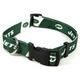 New York Jets Dog Collar Large