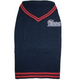 New England Patriots Dog Sweater Large