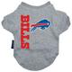 Buffalo Bills Dog Tee Shirt X-Large