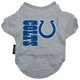 Indianapolis Colts Dog Tee Shirt X-Large