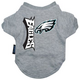 Philadelphia Eagles Dog Tee Shirt X-Large