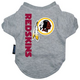 Washington Redskins Dog Tee Shirt X-Large