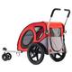 Petego Kasko Trailer-to-Stroller Conversion Kit LG