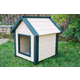 New Age Pet ecoFLEX Bunkhouse Dog House XL