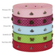 East Side Charmers Dog Collar Prince 14 to 18in