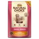 Nutro Small Breed Chicken Dry Dog Food 15lb