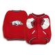 NCAA Arkansas Razorbacks Dog Jacket X-Large