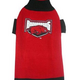 NCAA Arkansas Razorbacks Dog Sweater Large