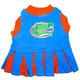 NCAA Florida Gators Cheerleader Dog Dress Medium