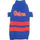 NCAA Florida Gators Dog Sweater Large