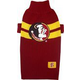 NCAA Florida State Dog Sweater Large