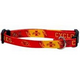 NCAA Iowa State Dog Collar Large
