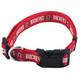 NCAA Ohio State Red Dog Collar Large