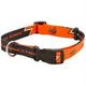 NCAA Oklahoma State Dog Collar Large