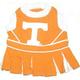 NCAA Tennessee Volunteers Cheerleader Dog Dress MD