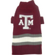 NCAA Texas AM Dog Sweater Medium