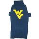 NCAA West Virginia Dog Sweater X-Small
