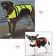 Guardian Gear Aquatic Pet Life Preserver 3XS YEL