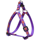 LupinePet Spring Fling Step-In Dog Harness 12-18in