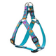 LupinePet Wet Paint Step-in Dog Harness 20-30in