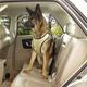 GG Ride Right Comfort Dog Car Harness XL KHA