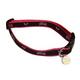 NBA Chicago Bulls Dog Collar Large