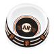 MLB San Francisco Giants Plastic Dog Bowl Large