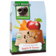 Wet Noses Organic Dog Treat Peas/Carrots