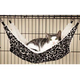ProSelect Wild Time Pet Cage Hammock Brown