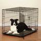 Easy Crate Double Door Dog Crate XLarge