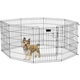 LifeStages Exercise Pen Full MAXLock Door 48 in