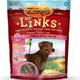 Zukes Lil Links Grain Free Dog Treat Duck