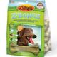 Zukes Z-Bone Apple Edible Dental Dog Chew Regular
