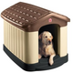 Tuff-N-Rugged Dog House Door 14.4L x 21.75H