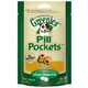 Greenies Dog Pill Pocket for Tablet Hickory Smoke
