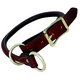 Mendota Leather Training Dog Collar 24in x 1in
