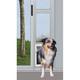 Ideal Pet Modular Patio Pet Door X-Large