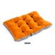 Bowsers Eco-Futon Dog Bed XLarge Sienna