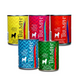 Triumph Canned Dog Food Case 13.2oz Chk/Rice