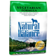 Natural Balance Vegetarian Dry Dog Food 28lb