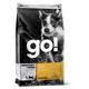 GO Sensitivity and Shine Duck Dry Dog Food 25lb