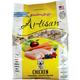 Grandma Lucys Grain-Free Chicken Dry Dog Food 10lb