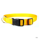 Personalized Adj Nylon Collar 18-26 x 1 Mango