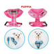 Puppia Spring Dog Harness Large Pink