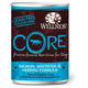 Wellness CORE Canned Dog Food 12 Pack Turkey/Chick