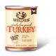 Wellness 95 Can Dog Food Topper 12pk Turkey